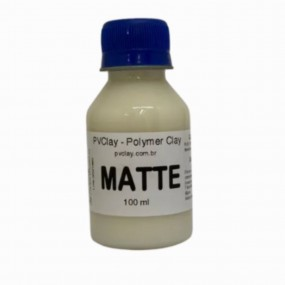 Matte PVClay