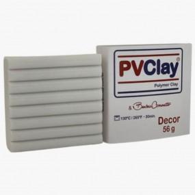 Amaciante PVClay para Cerâmica Plástica